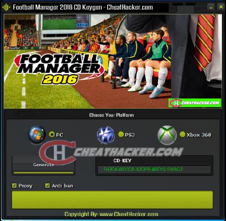 football manager 2016 cd keygen ps xbox pc t l charger gratuit bons fichiers jeux. Black Bedroom Furniture Sets. Home Design Ideas