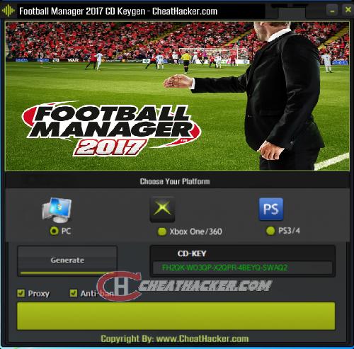 football manager 2017 cd keygen ps xbox pc t l charger gratuit bons fichiers jeux